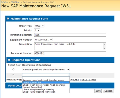 Sap Iw31 | Easily Create Maintenance Orders With Winshuttle Software