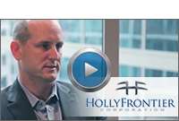 HollyFrontier-Asset-Interview