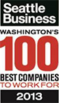 Seattle Top 100 Logo