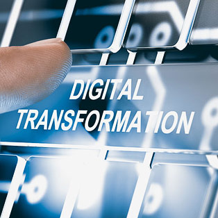 European Digital Transformation – How Can They Speed It Up in 2021?